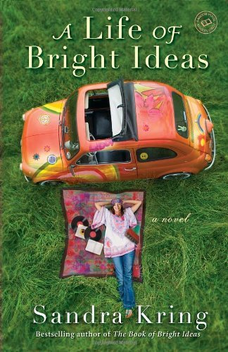 Sandra Kring A Life Of Bright Ideas
