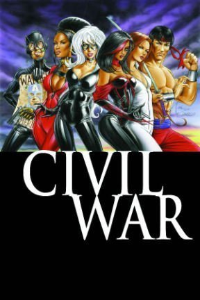 Tucci Billy Gray Justin Palmiotti Justin Civil War Heroes For Hire (v. 1)
