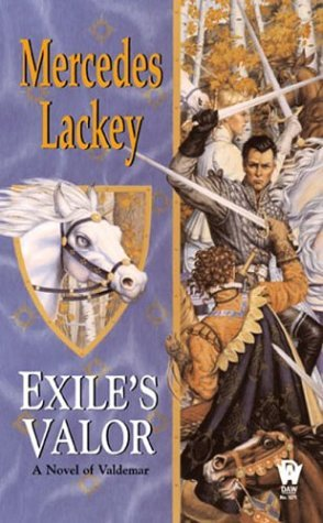 Mercedes Lackey Exile's Valor