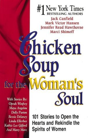 Jennifer Hawthorne Chicken Soup For The Woman's Soul