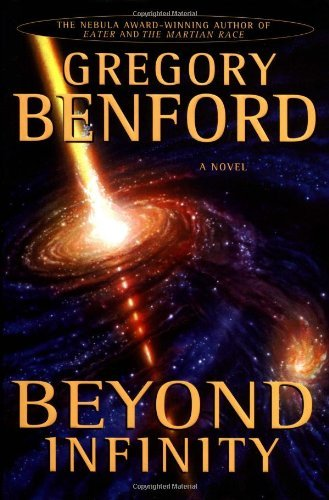 Gregory Benford Beyond Infinity