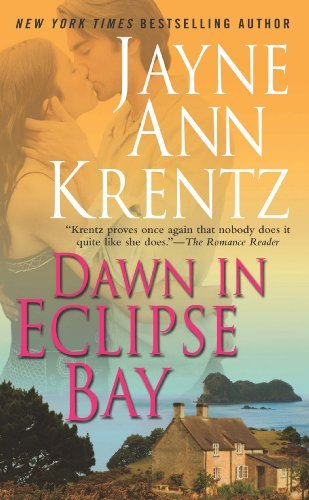 Jayne Ann Krentz Dawn In Eclipse Bay