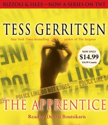 Tess Gerritsen The Apprentice A Rizzoli & Isles Novel Abridged