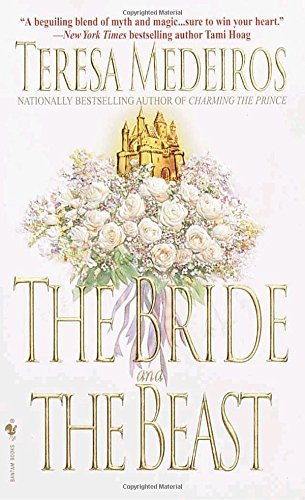 Teresa Medeiros The Bride And The Beast