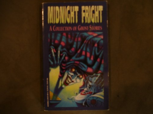David Eastman Midnight Fright A Collection Of Ghost Stories