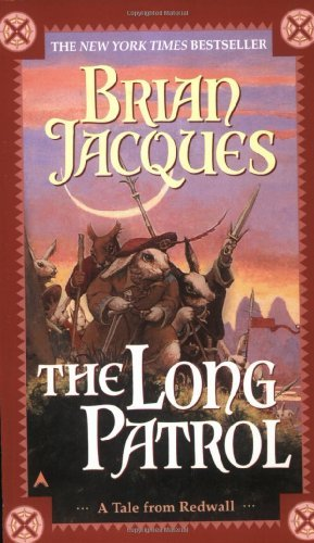 Brian Jacques The Long Patrol