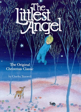Charles Tazewell The Littlest Angel