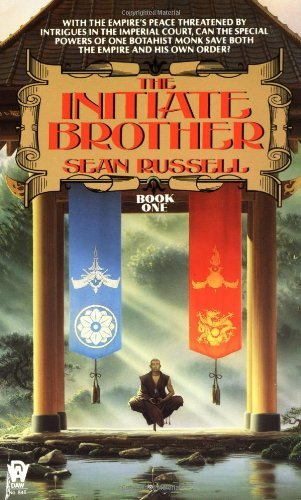 Sean Russell The Initiate Brother