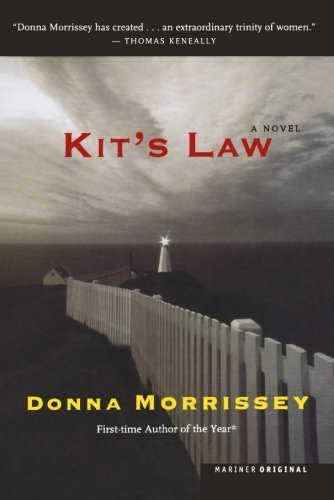 Donna Morrissey Kit's Law