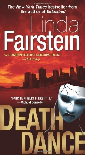 Linda Fairstein Death Dance