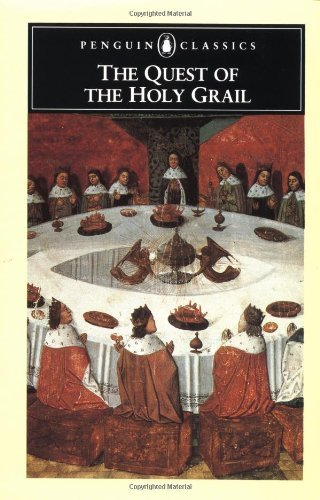 Anonymous The Quest Of The Holy Grail