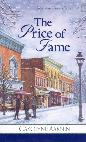 Carolyne Aarsen The Price Of Fame