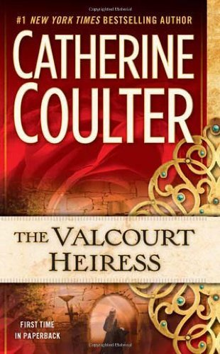 Coulter Catherine Valcourt Heiress The