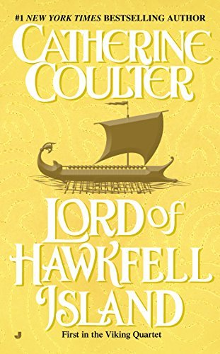 Catherine Coulter Lord Of Hawkfell Island