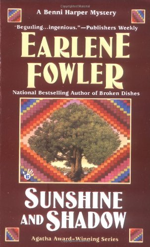 Earlene Fowler Sunshine And Shadow