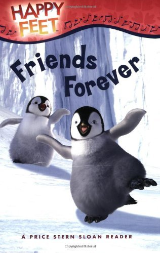 Siobhan Ciminera Friends Forever Happy Feet