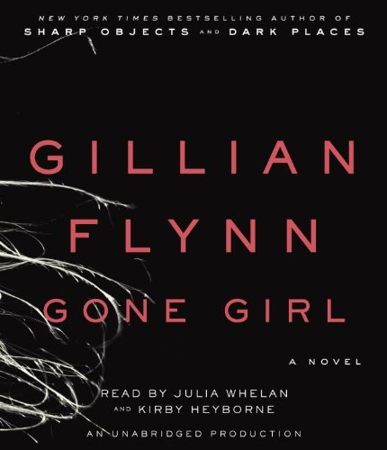 Gillian Flynn Gone Girl
