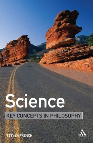 Steven French Science Key Concepts In Philosophy