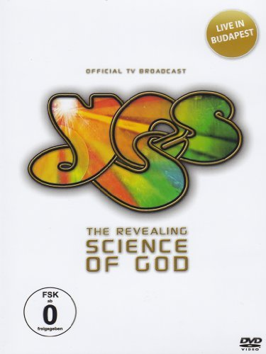 Yes Revealing Science Of God Nr