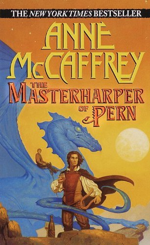 Anne Mccaffrey Masterharper Of Pern The