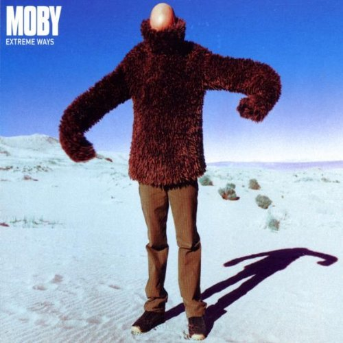 Moby Extreme Ways England