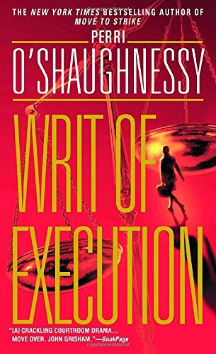 Perri O'shaughnessy Writ Of Execution