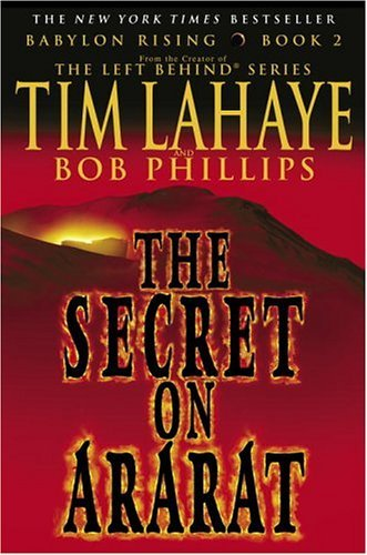 Tim Lahaye The Secret On Ararat