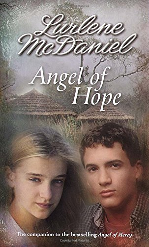 Lurlene Mcdaniel Angel Of Hope