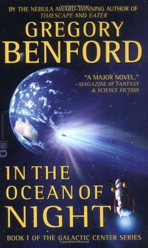 Gregory Benford In The Ocean Of Night