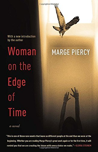 Marge Piercy Woman On The Edge Of Time