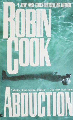 Robin Cook Abduction