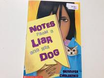 Gennifer Choldenko Notes From A Liar And Her Dog