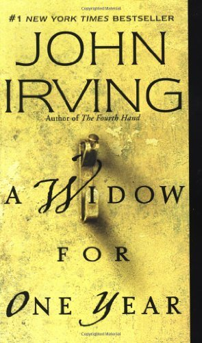 John Irving A Widow For One Year