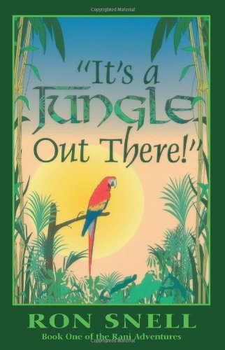 Ron Snell It's A Jungle Out There (second Edition)
