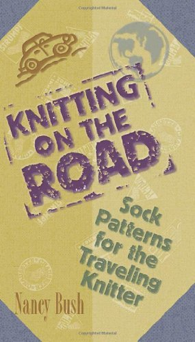 Nancy Bush Knitting On The Road