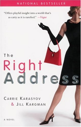 Carrie Karasyov The Right Address