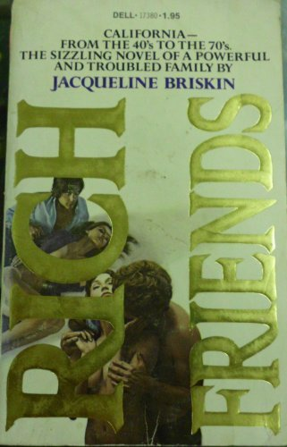 Jacqueline Briskin Rich Friends