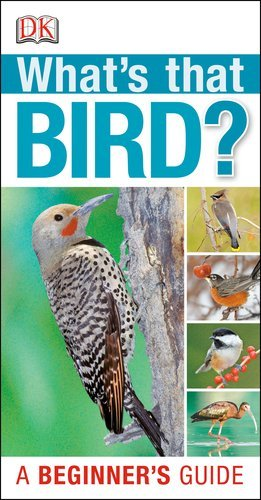 Dk Publishing What's That Bird?