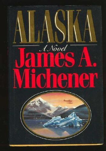 James A. Michener Alaska