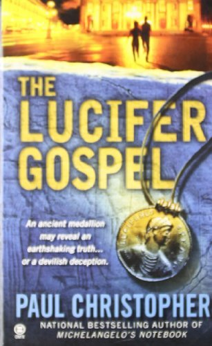 Paul Christopher The Lucifer Gospel