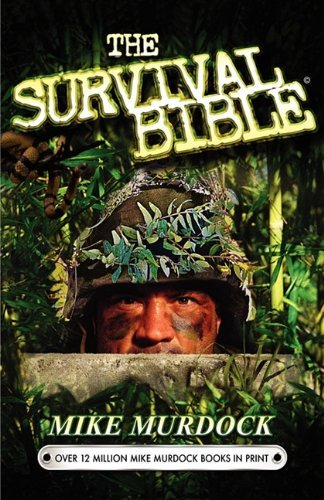 Mike Murdoch The Survival Bible