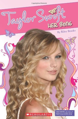 Riley Brooks Taylor Swift Her Song