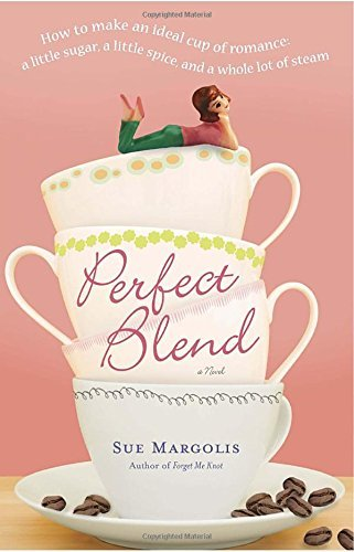 Sue Margolis Perfect Blend