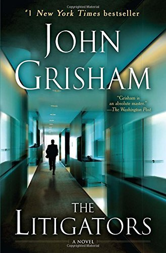 Grisham John Litigators The