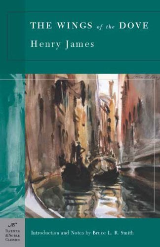 James Henry Jr. The Wings Of The Dove