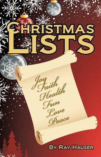 Ray Hauser Christmas Lists