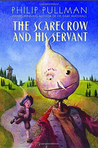Philip Pullman The Scarecrow And His Servant