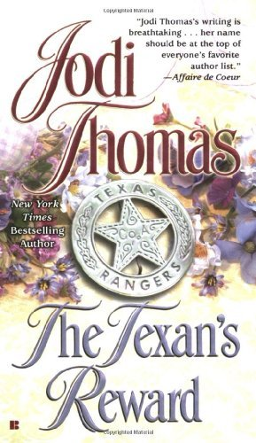 Jodi Thomas The Texan's Reward