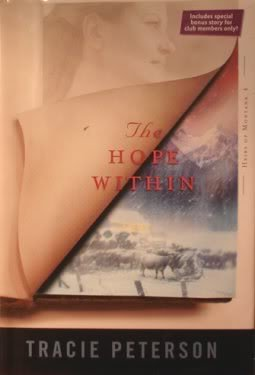 Tracie Peterson The Hope Within Heirs Of Montana 4