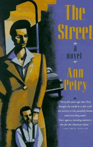 Ann Petry The Street